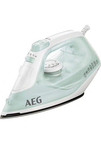 AEG Garinis lygintuvas EasyLine DB 1740LG ...