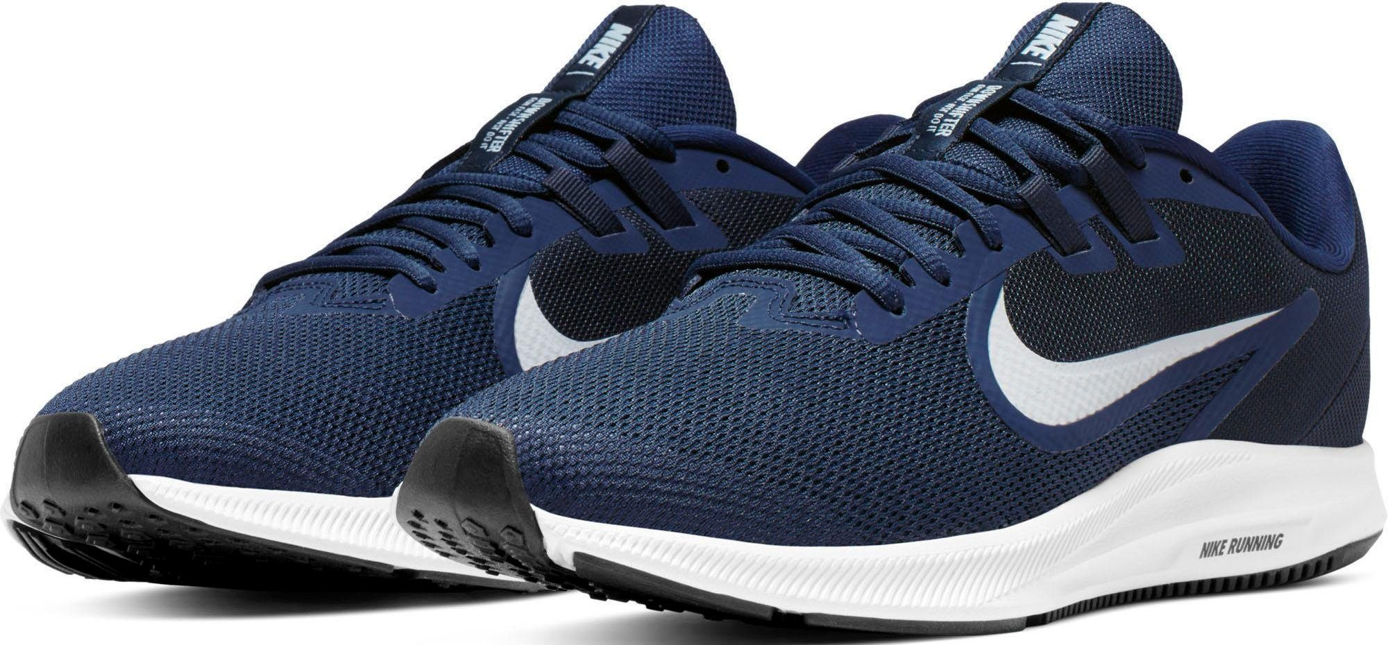 ist und überarbeitete Nike kaufenOTTO weich online Mittelsohle widerstandsfähig »Downshifter 9« LaufschuhDie e29HEDWIY
