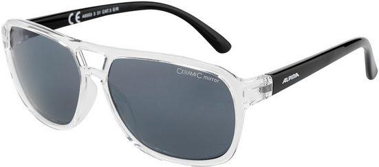 Alpina Sports Sportbrille »Yalla Glasses Kinder«