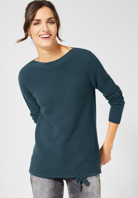 blau Oil Wash NEU 40-50 blau Sheego Shirt Gr 670