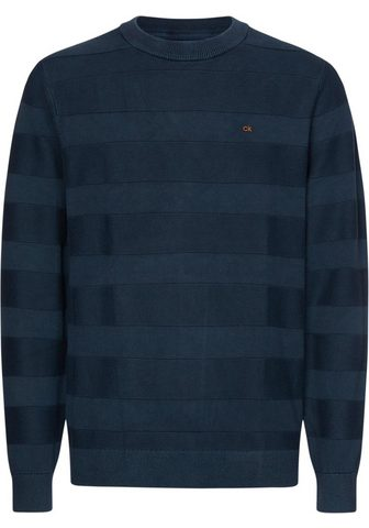 Пуловер с круглым вырезом »GMD T...