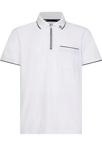 CALVIN KLEIN Polo marškinėliai »CLIMATE TECH ZIP PO...