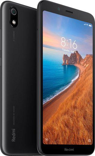 Xiaomi Redmi 7A 16 GB Smartphone (13,84 cm/5,45 Zoll, 16 GB Speicherplatz, 12 MP Kamera)