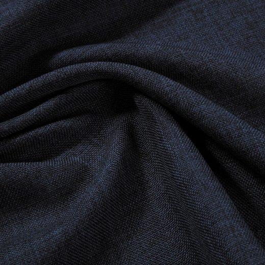 Vorhang »Laurin«, Gerster, Ösen (1 Stück), HxB: 235x140, Ösenschal aus Dekostoff, Uni