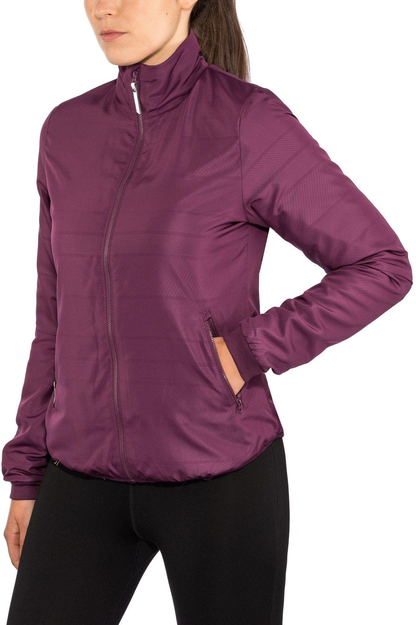 Damen Craft Trainingsjacke »Eaze Winter Jacket Damen«  | 07318572981935