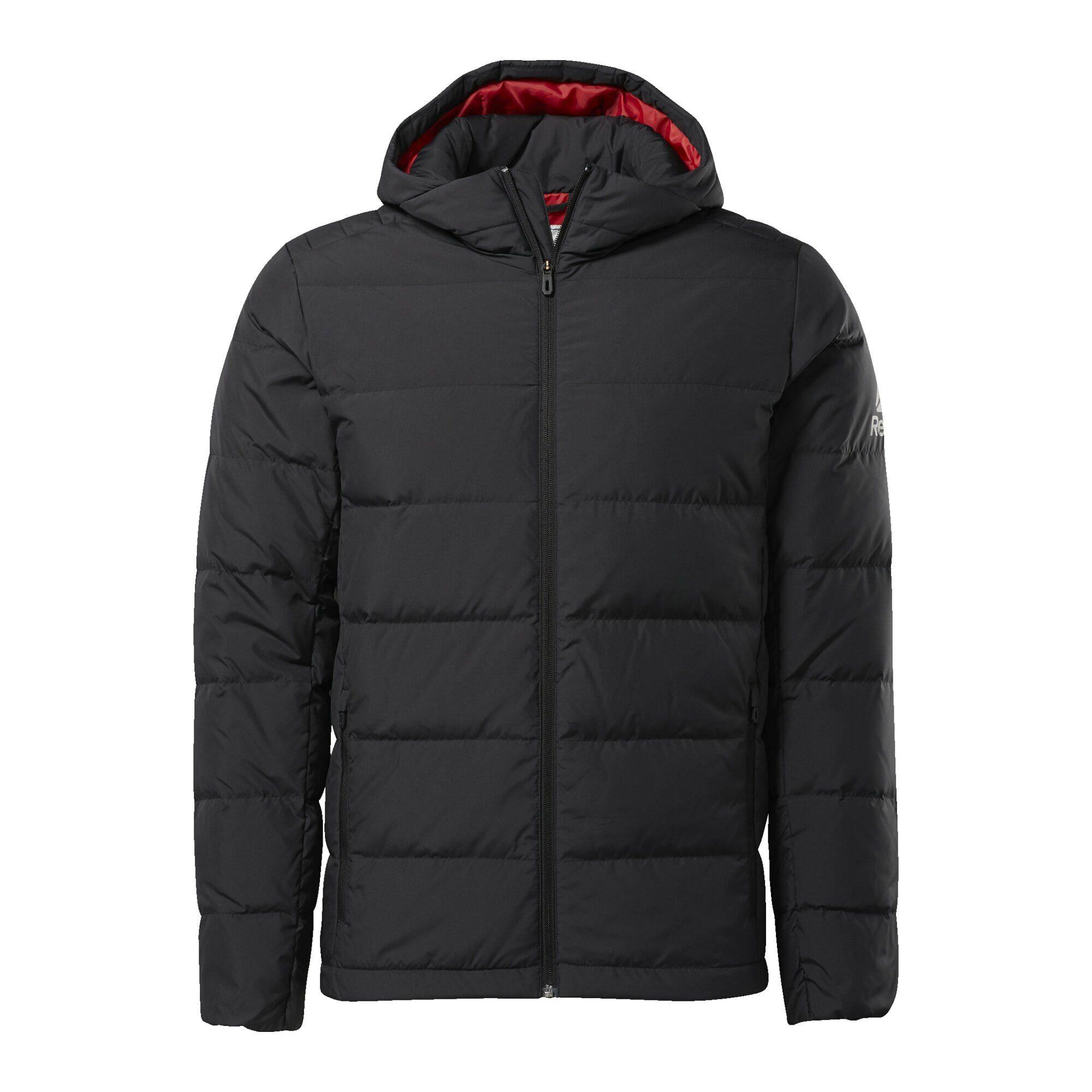 Reebok Daunenjacke »Outdoor Leightweight Down Jacket« online kaufen | OTTO