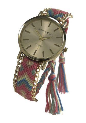 Часы наручные в geknüpfter имитац...