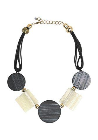 Ожерелье в opulenter имитация