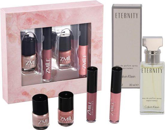 Calvin Klein Geschenk-Set »Eternity«, 2-tlg.