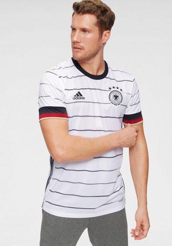 ADIDAS PERFORMANCE Marškinėliai »EM 2020 DFB Heimtrikot«