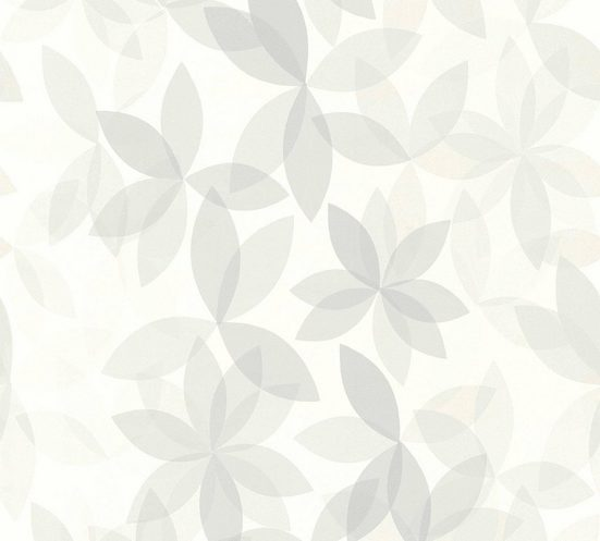 Esprit Vliestapete »Cool Noon«, floral, geblümt, mit Blumen