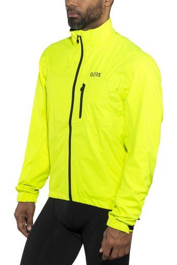 GORE® Wear Regenjacke »C3 Gore-Tex Active Jacke Herren«