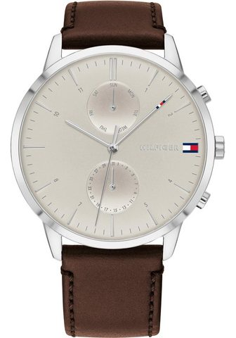 TOMMY HILFIGER Daugiafunkcinis laikrodis »Dressed Up ...