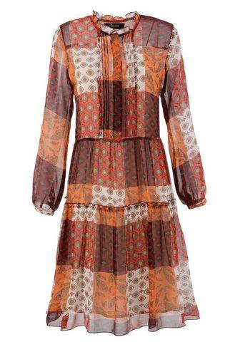 ANISTON CASUAL Šifoninė suknelė