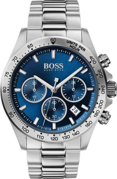 Boss Chronograph »Hero, 1513755«