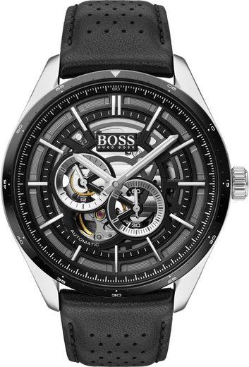 Boss Automatikuhr »Grand Prix Automatic, 1513748«