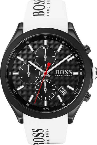 Boss Chronograph »Velocity, 1513718«
