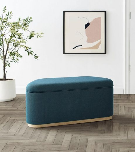 andas Polsterbank »Skive«, Design by Morten Georgsen