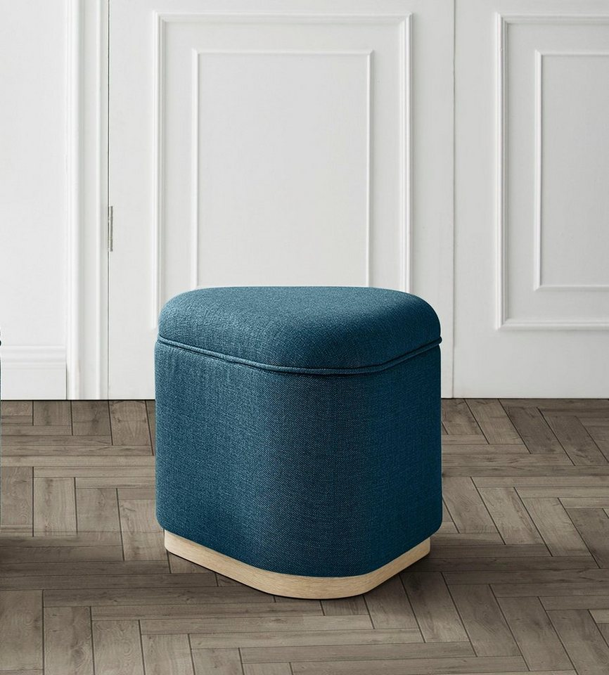 andas Pouf »Skive«, Design by Morten Georgsen | OTTO