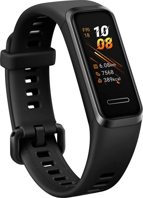 Smartwatches - Huawei Band 4 Smartwatch (2,44 cm 0,96 Zoll)  - Onlineshop OTTO