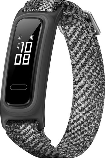 Huawei Band 4 Smartwatch (2,44 cm/0,96 Zoll), 24 Monate Herstellergarantie