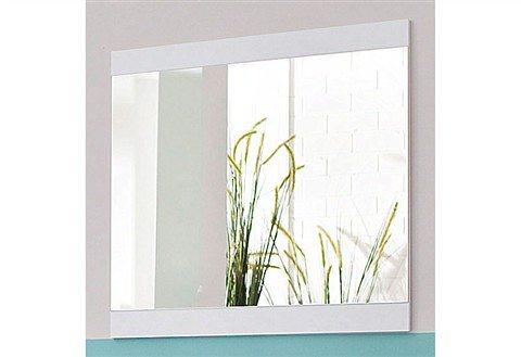 Spiegelpaneel, Held Möbel in weiß