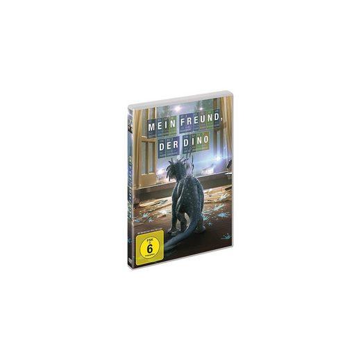 DVD Mein Freund, der Dino
