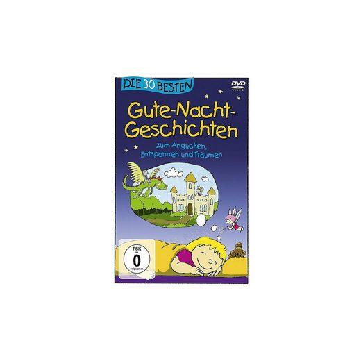 Universal DVD Die 30 besten Gute-Nacht-Geschichten