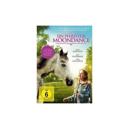 DVD Ein Pferd für Moondance