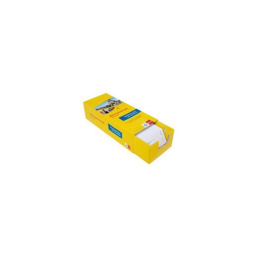 Klett Verlag Découvertes: Série jaune: Karteikarten-Box zum Schülerbuch