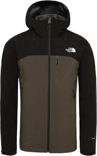 The North Face Outdoorjacke »Tball Triclimate Jacket Herren«