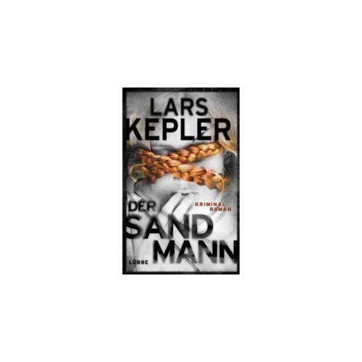 Ehrenwirth Verlag Der Sandmann