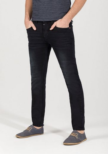 TIMEZONE Slim-fit-Jeans »Tight CostelloTZ«