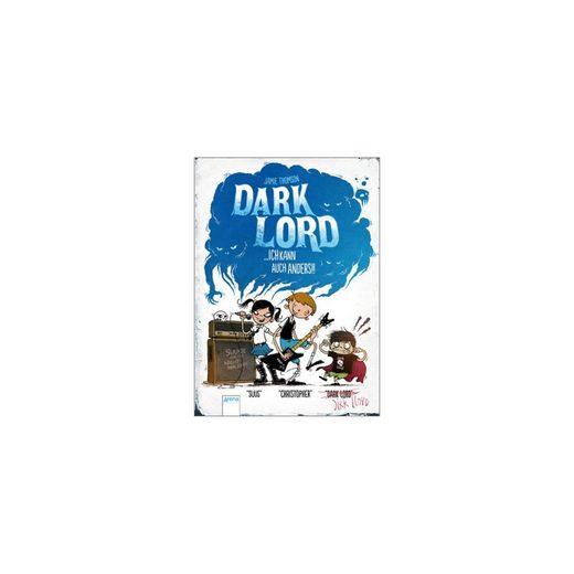Arena Verlag Dark Lord: Ich kann auch anders!, Band 3
