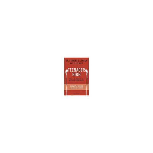 Goldmann Verlag Teenager-Hirn