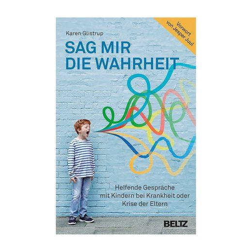 Beltz Verlag Sag mir die Wahrheit