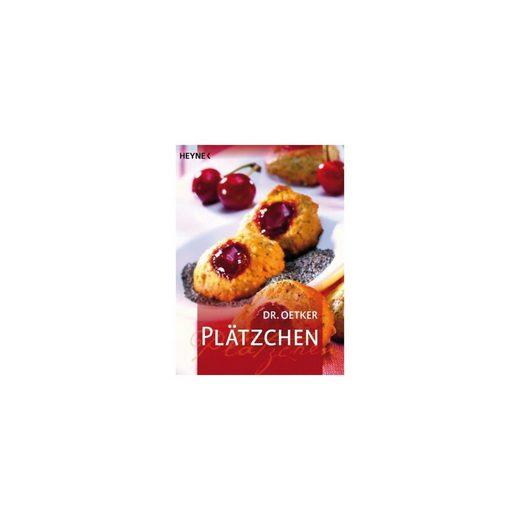 Heyne Verlag Dr. Oetker Plätzchen
