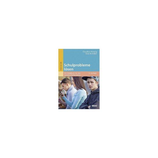 Beltz Verlag Schulprobleme lösen