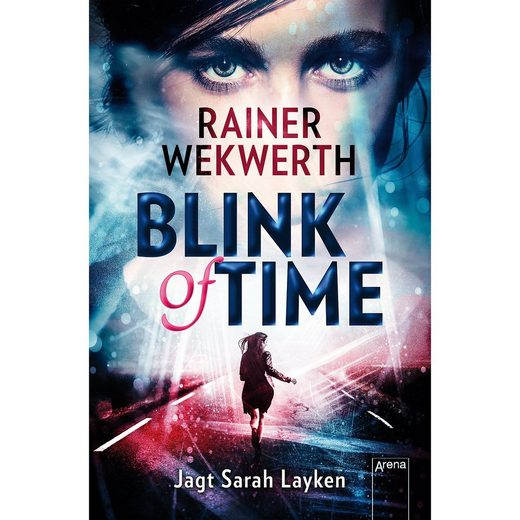 Arena Verlag Blink of Time