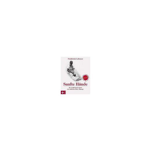 Kösel Verlag Sanfte Hände, m. DVD-Video