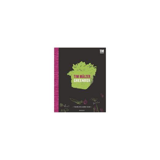 Goldmann Verlag Greenbox