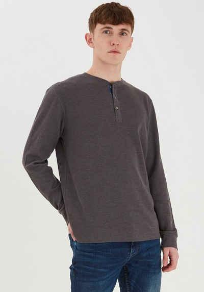 Blend Langarmshirt »BHNOBLE«