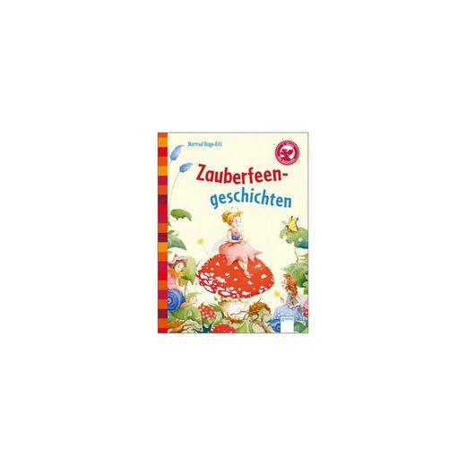 Arena Verlag Der Bücherbär: Zauberfeengeschichten, 1. Klasse