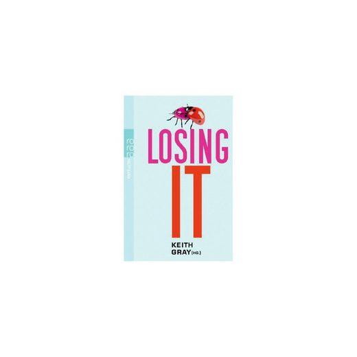Rowohlt Verlag Losing It