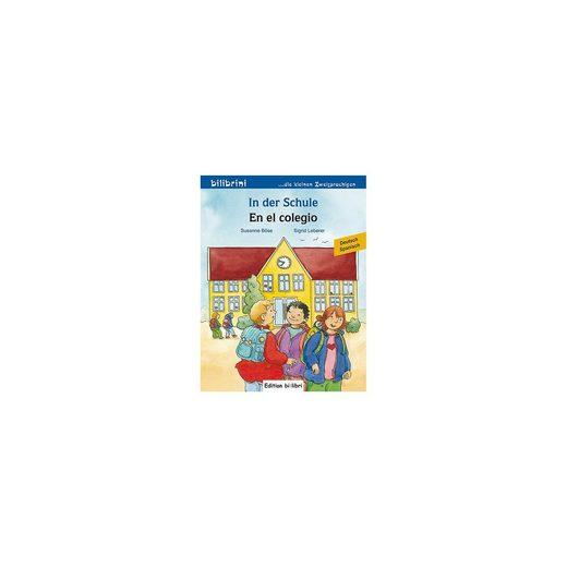 Hueber Verlag In der Schule, Deutsch-Spanisch Ausgabe