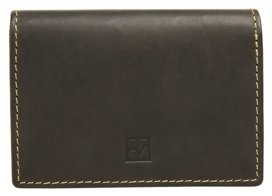 BODENSCHATZ Brieftasche »BICOLOUR« (1-tlg), Kreditkartenfächer