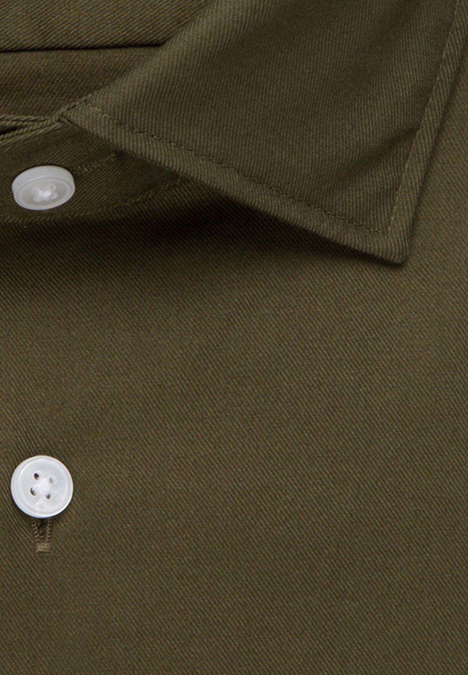 seidensticker Businesshemd Slim Slim Langarm Kentkragen Uni online kaufen KJAtiM