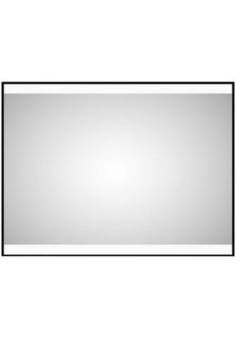 TALOS Komplektas: Vonios veidrodis »BLACK SH...