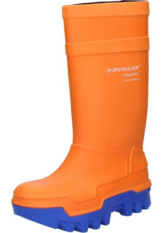 Dunlop резиновые сапоги »Thermo-...