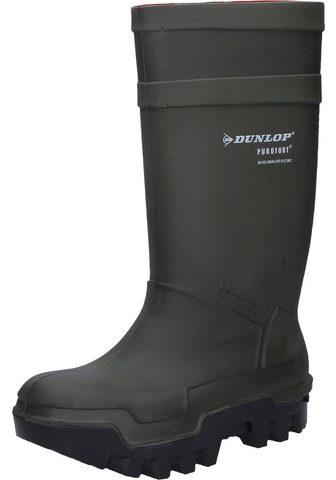 DUNLOP_WORKWEAR Dunlop защитные сапоги